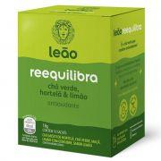 CHA LEAO FUNCIONAIS REEQUILIBRA 10.ENV