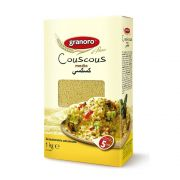 CUSCUZ (COUSCOUS) IT GRANORO   1KG