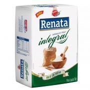 FARINHA DE TRIGO INTEGRAL RENATA 1KG