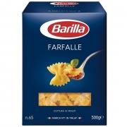 MASSA BARILLA FARFALLE 500G