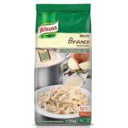Molho Branco Bechamel 1,1kg Pó Knorr