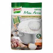 TEMPERO KNORR MEU ARROZ BAG 1,1KG
