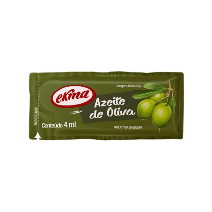 AZEITE SACHE EKMA    120X4ML