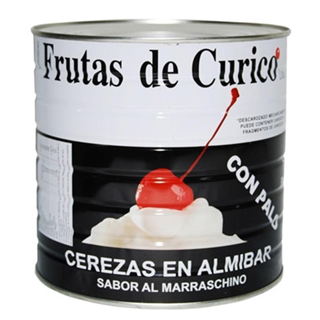 CEREJA AO MARRASQ. CURICO C TALO    1,65KG