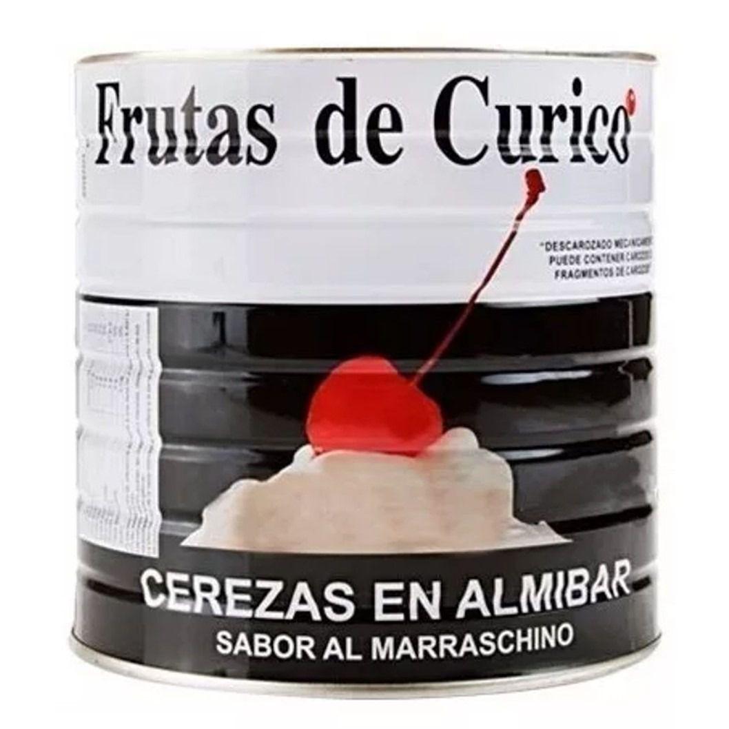 CEREJA AO MARRASQ. CURICO LATA  1,8KG