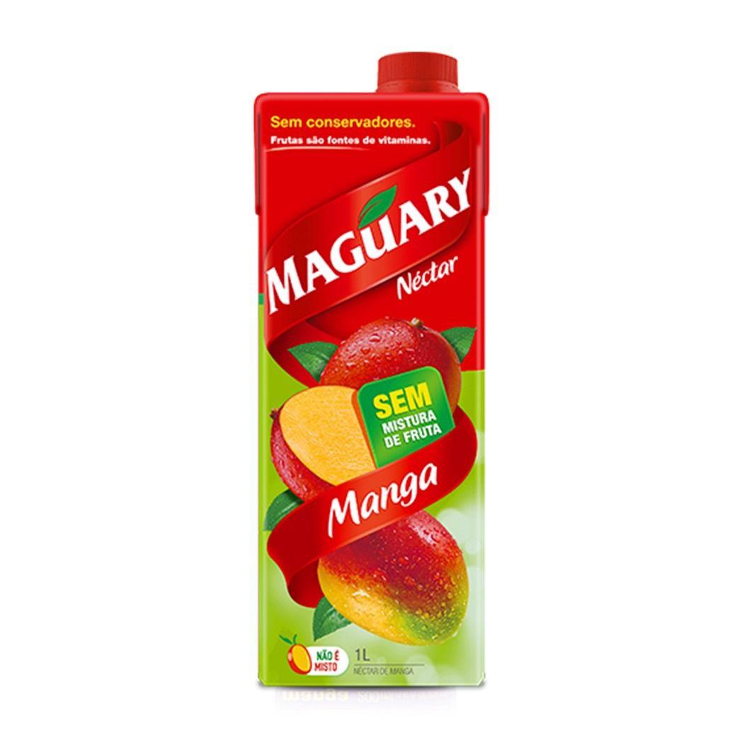SUCO MAGUARY 1L TP MANGA