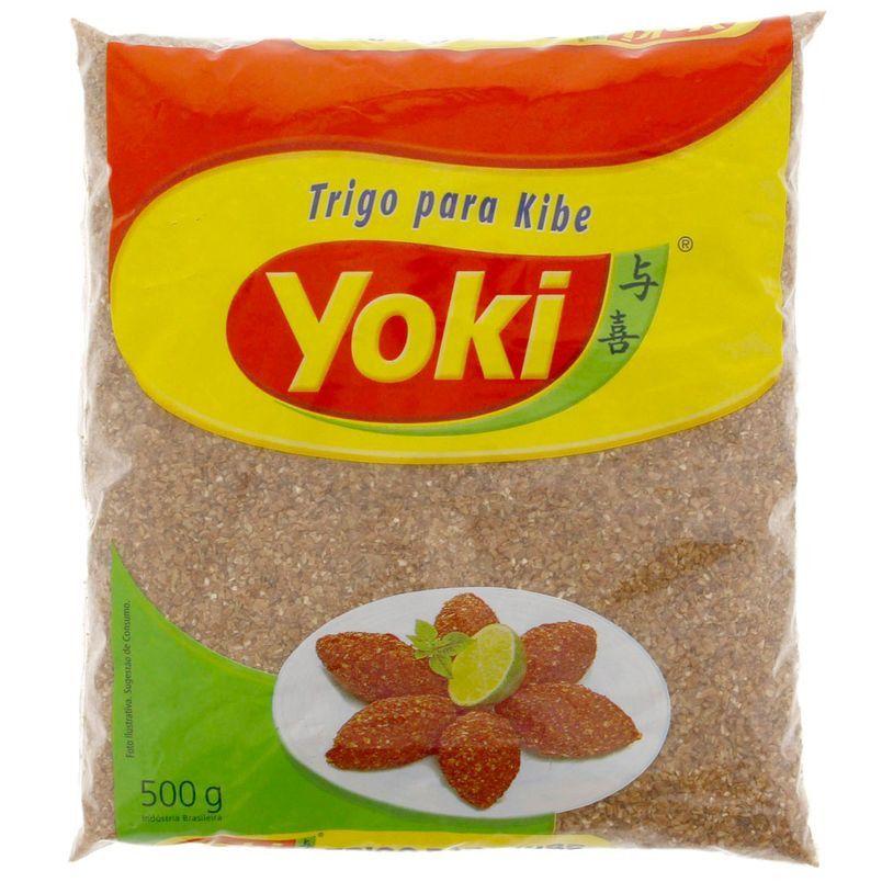 TRIGO P/ KIBE YOKI  500G