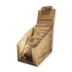 1 Box com 12 Sachês Individuais Sabor Coconut Expresso