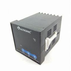 CMO 0-CL - Controlador de Temperatura 110/220V Sensor PT100 Tron Controles Elétricos - ML Elétrica