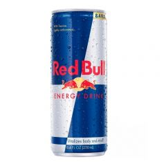 Energético Energy Drink 250ml - Red Bull