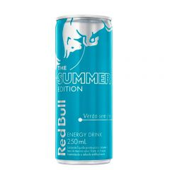 Energético Summer Edition 250ml - Red Bull