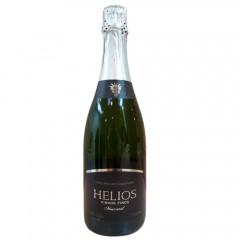 Espumante Moscatel 750ml - Vinícola Helios