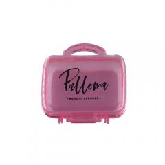 Estojo Palloma Para Esponja Beauty Blender
