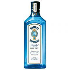 Gin Bombay Sapphire 750ml - Bacardí