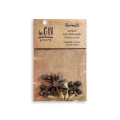 Sachê Individual Sabor Aromatic - BeGIN Spices