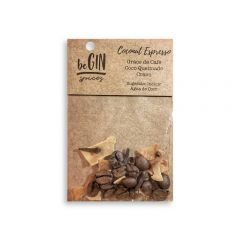 Sachê Individual Sabor Coconut Expresso - BeGIN Spices