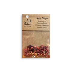 Sachê Individual Sabor Spicy Dragon - BeGIN Spices