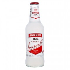 Smirnoff Ice Long Neck 275ml - Diageo