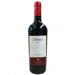 Vinho Tinto Dórico 2010 Uva Merlot 750ml - Vinícola Helios