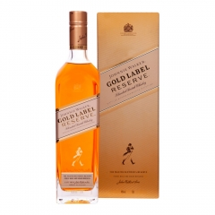 Whisky Gold Label 750ml