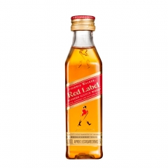 Whisky Red Label 50ml