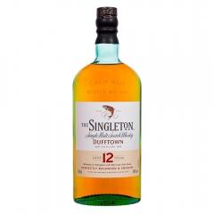 Whisky Singleton of Dufftown 12 anos 750ml