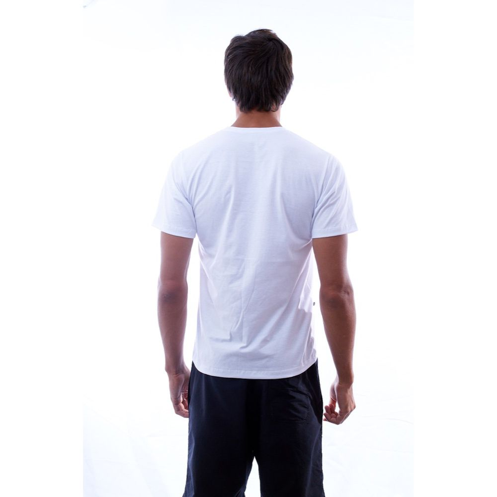 Camiseta Agradecer Algodão - Nepan