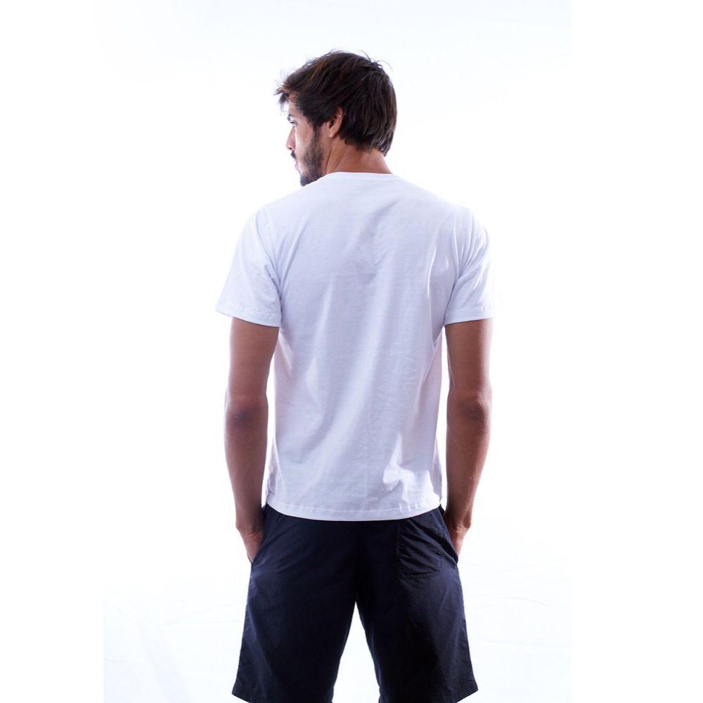 Camiseta Sal do Mar Salvador Algodão - Nepan