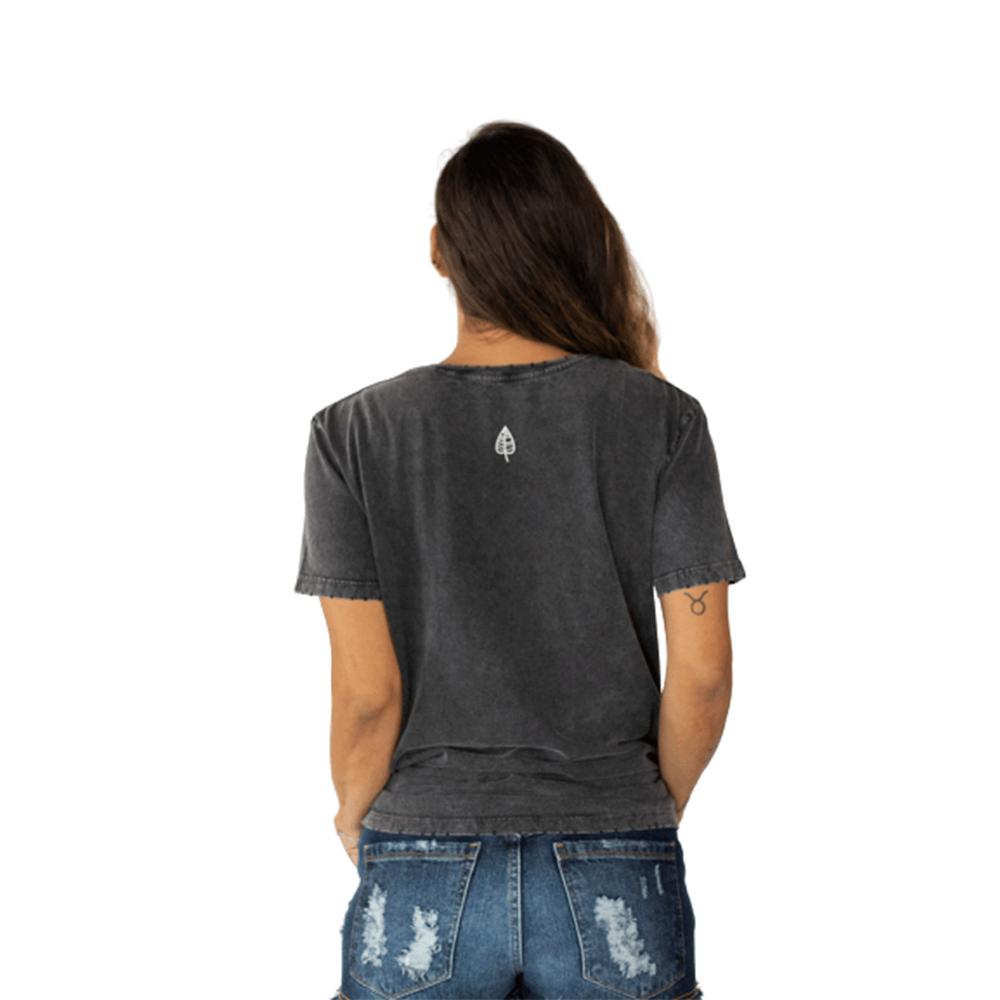 Camiseta Soteropolitana Algodão Cinza Tempt