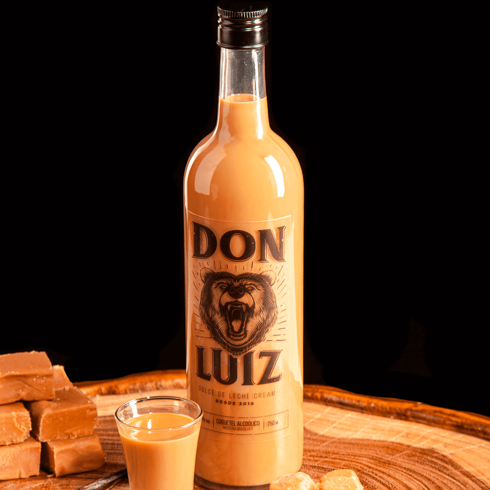 Don Luiz 750ml