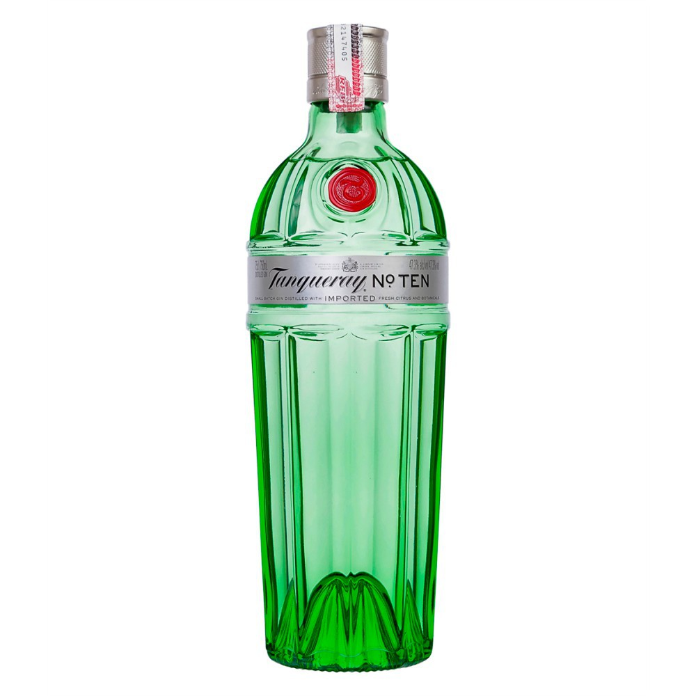 Gin Tanqueray Ten 750ml - Diageo