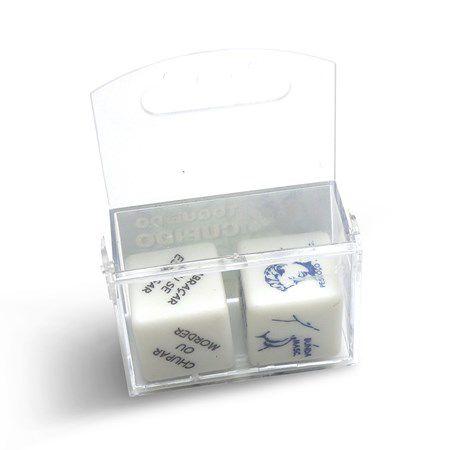 Jogo Dados do Prazer Toque do Cupido - Diversão ao Cubo