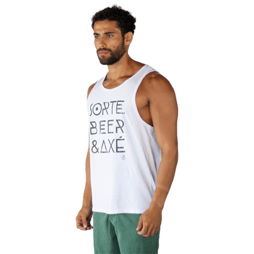 Regata Sorte, Beer e Axé Algodão Tempt