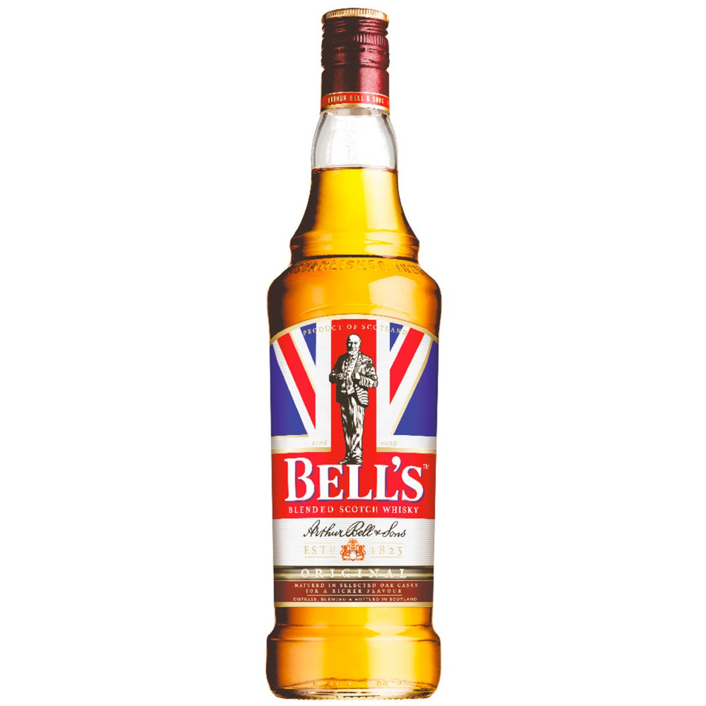 Whisky Bell's 700ml - Diageo