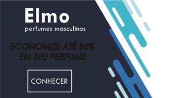 Elmo Perfumes masculinos