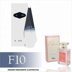 Perfume F10 Inspirado no Ange Ou Demon da Givenchy Feminino