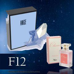 Perfume F12 Inspirado no Angel da Thierry Mugler Feminino