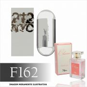 Perfume F162 Inspirado no 212 NYC da Carolina Herrera Feminino
