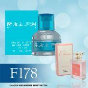 Perfume F178 Inspirado no Ralph da Ralph Lauren Feminino