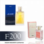 Perfume F200 Inspirado no Joop! Femme da Joop! Feminino