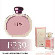 Perfume F239 Inspirado no Dreams da O Boticário Feminino