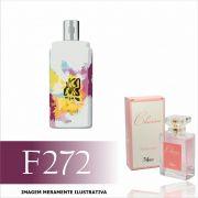 Perfume F272 Inspirado no Egeo Bomb For Her Caramel da O Boticário Feminino