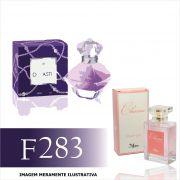 Perfume F283 Inspirado no Dynastie Princesse da Marina de Bourbon Feminino
