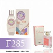 Perfume F285 Inspirado no Carpe Diem da O Boticário Feminino