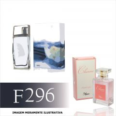 Perfume F296 Inspirado no L'eau Par Kenzo da Kenzo Feminino