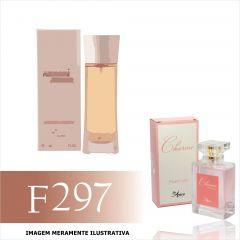 Perfume F297 Inspirado no Armani Mania  da Giorgio Armani Feminino