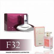 Perfume F32 Inspirado no Euphoria da Calvin Klein Feminino