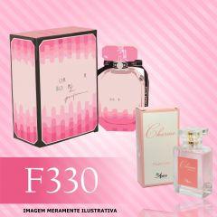 Perfume F330 Inspirado no Bombshell da Victoria's Secret Feminino