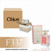 Perfume F337 Inspirado no Chloé da Chloe Feminino
