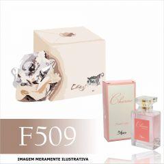 Perfume F509 Inspirado no Lady Emblem da MontBlanc Feminino